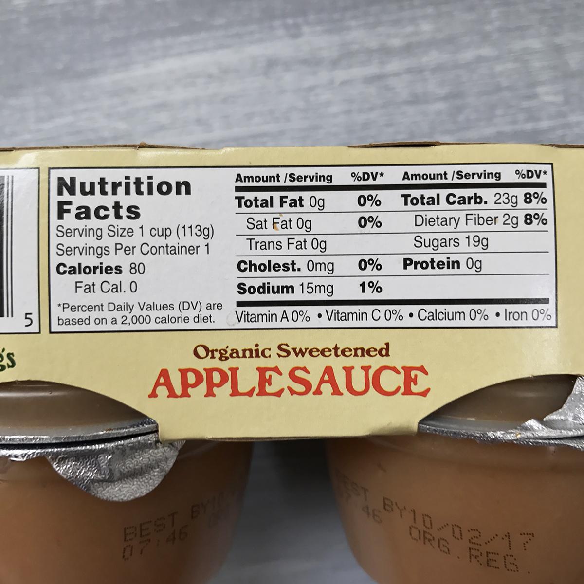 organic-applesauce