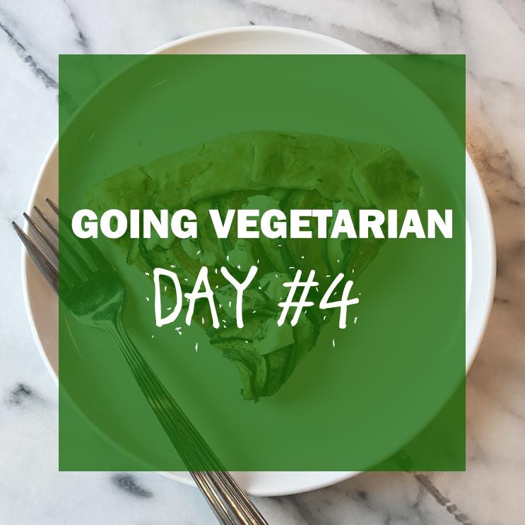 veggie90 day 4